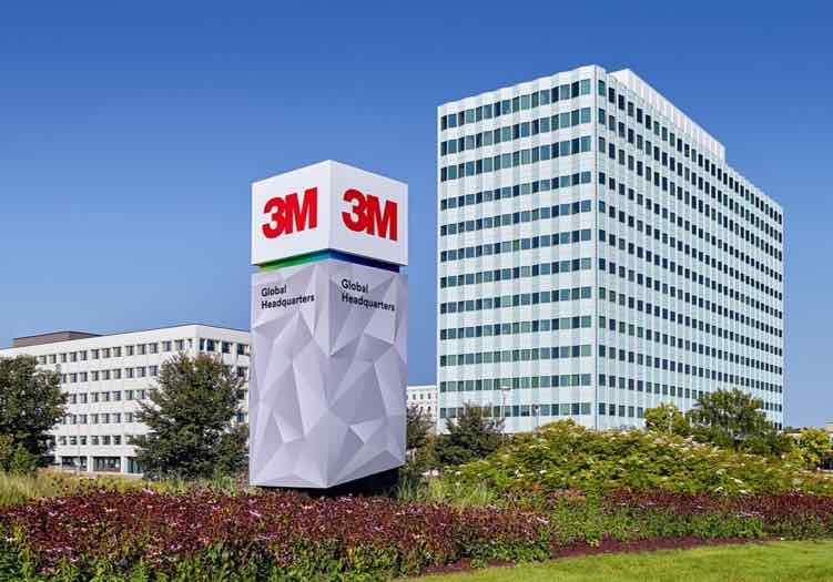 3M to up N95 mask production to two billion within 12 months