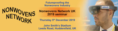 Nonwovens Network October 2019