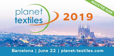 Planet Textiles 2019