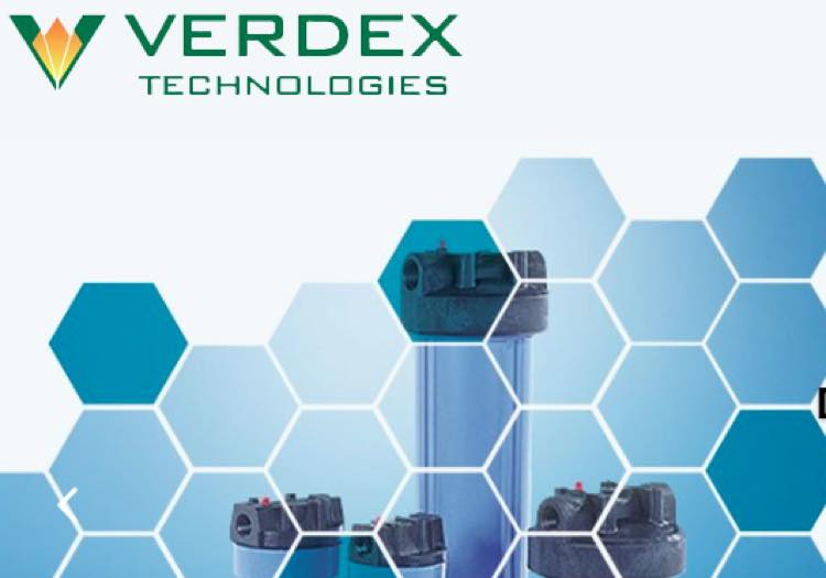 Verdex to demonstrate breakthrough nanofibre technology